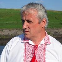 Евгений Загороднюк