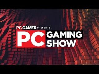 [ИГРОВЫЕ ВЫСТАВКИ 2020] PC GAMING SHOW. Новые игры / Трейлеры / Геймплей