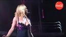 Britney Spears - I Wanna Go (Femme Fatale Tour @ Peru - Professional Footage) [Coca Cola Digital]