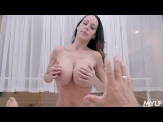Mckenzie Lee - Divorced And Quarantined - Porno, MILF, Big Tits, Blowjob, Brunette, Hardcore, Porn, Порно